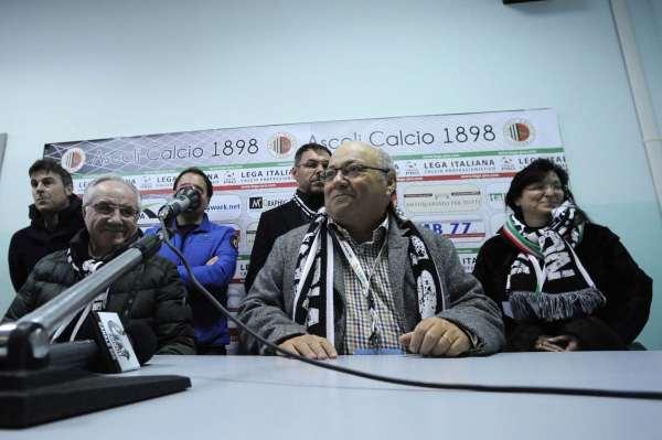 Ascoli Grosseto Lega Pro Prima Div. Gir. B 2013 2014