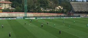 Foto pagina Facebook Ascoli Picchio FC 1898 SpA