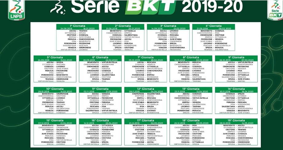 Calendario 15 Giornata Serie A.Calendario L Ascoli Giornata Per Giornata Mondopicchio
